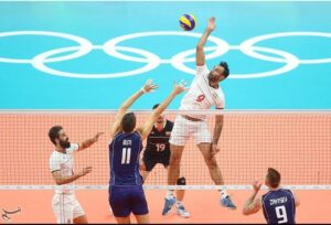 fundamentos technicos del voleibol